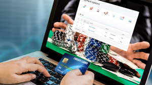 Tips Poker ATM