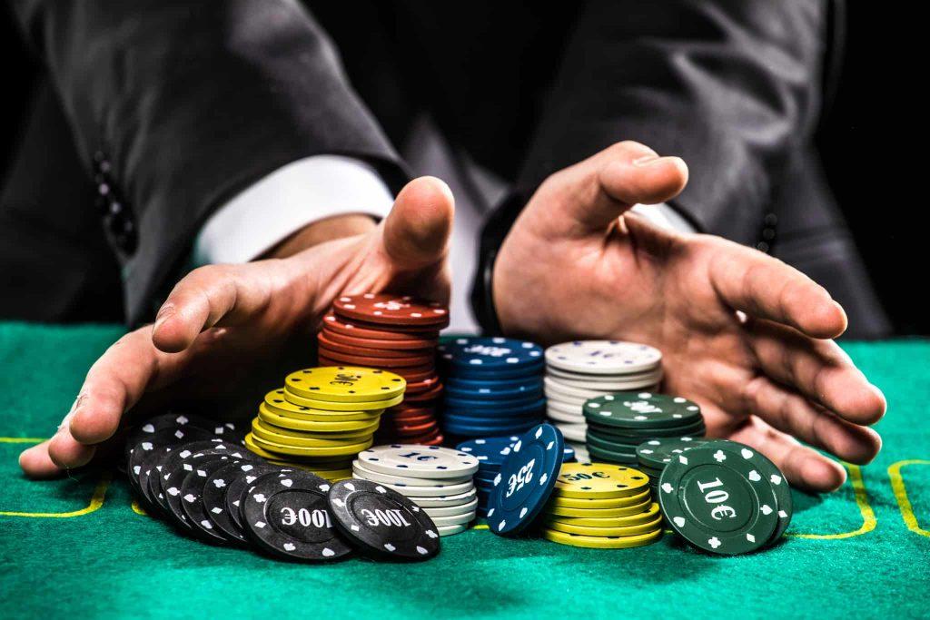 Poker pulsa terbaik