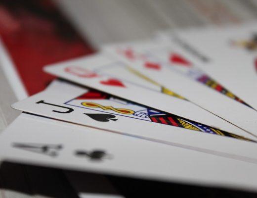 web poker online