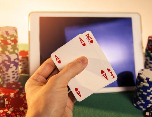 aplikasi judi poker online