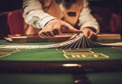 poker online scammers