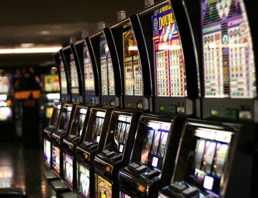 Permainan Slot Online Tanpa Risiko